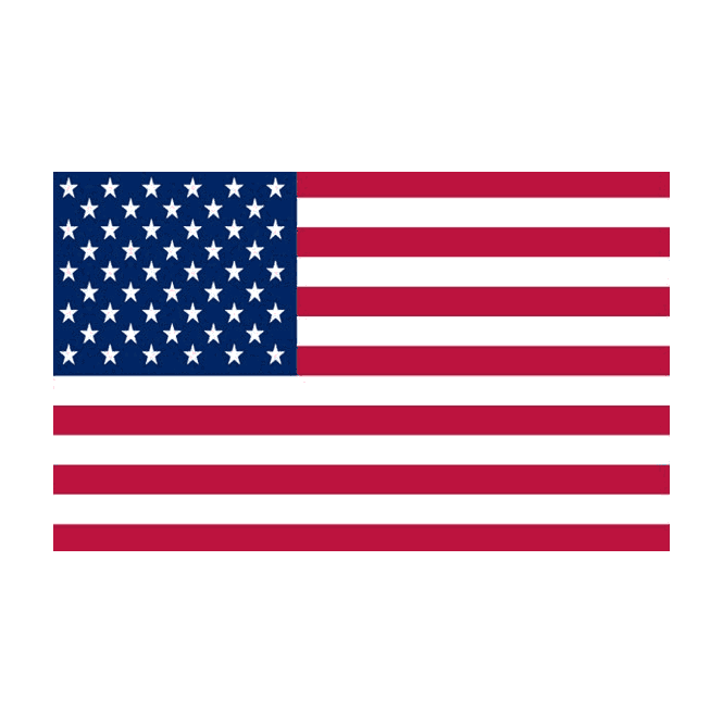 Old Glory 5x3 Feet Polyester Flag with Eyelets - 150cm x 90cm